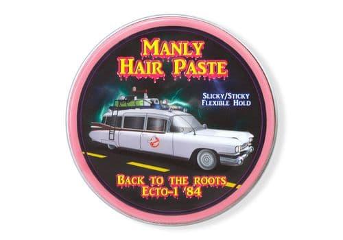 Manly Hair Paste - Паста для волос 100 мл, фото 1