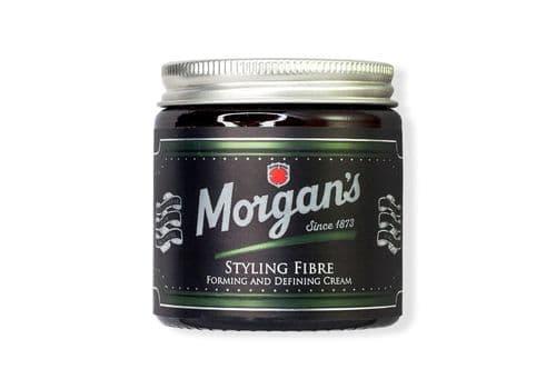 Morgan's Styling Fibre - Формирующая паста для укладки, 120 мл, фото 1