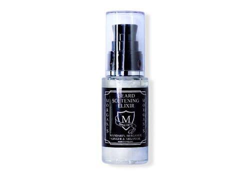 MORGAN'S Beard Softening Elixir - Смягчающий элексир для бороды, 30 мл, фото 1