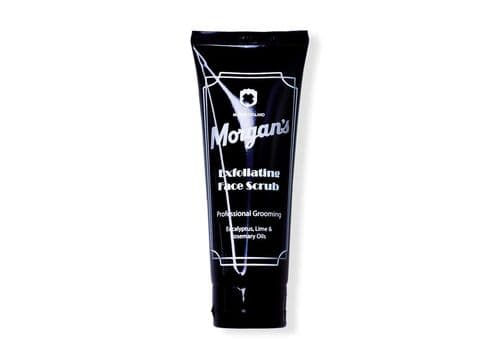 MORGAN'S Exfoliating Face Scrub - Очищающий скраб для лица, 100 мл, фото 1