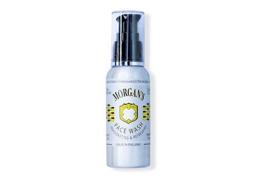 MORGAN'S Face Wash - Гель для умывания лица, 100 мл, фото 1
