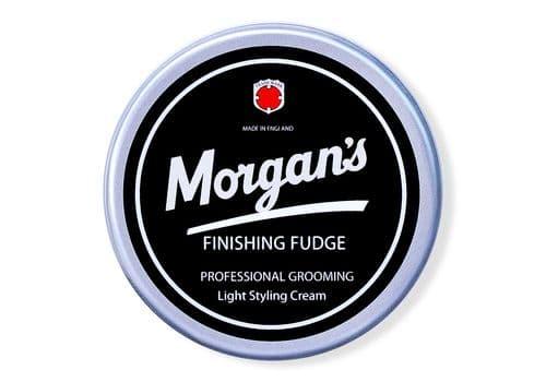 MORGAN'S Finishing Fudge - Легкий крем для финишной укладки, 100 мл, фото 1
