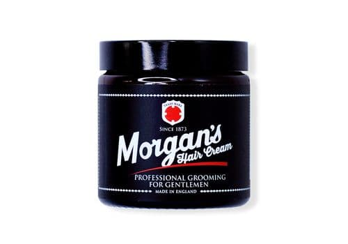 MORGAN'S Hair Cream - Крем для волос, 120 мл, фото 1