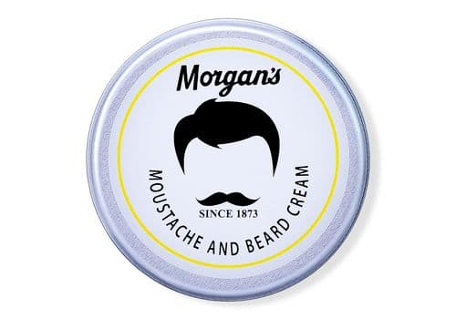 MORGAN'S Moustache And Beard - Крем для усов и бороды, 75 мл, фото 1