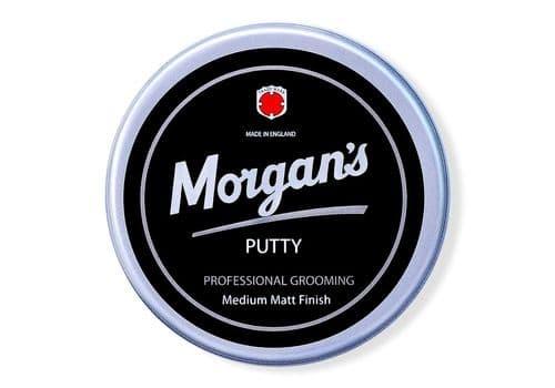 MORGAN'S Putty - Мастика для укладки волос, 100 мл, фото 1