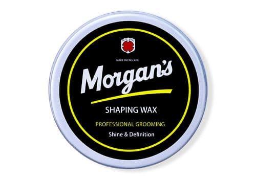MORGAN'S  Shaping Wax - Формирующий воск для укладки волос, 100 мл, фото 1