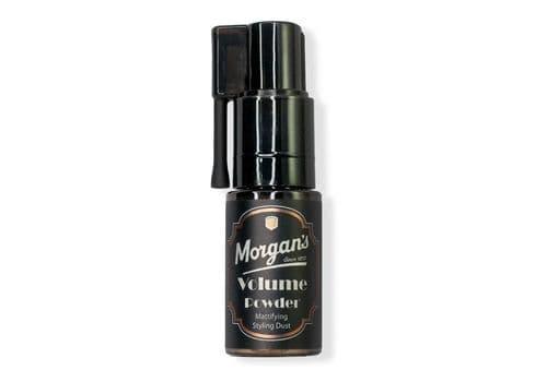 MORGAN'S Volume Powder- Пудра для волос, 5 гр, фото 1