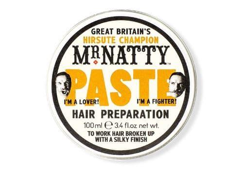 MR NATTY PASTE HAIR PREPARATION - ПАСТА ДЛЯ ВОЛОС, 100г, фото 1