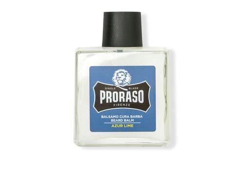 Proraso Azur Lime Beard Balm - бальзам для бороды, 100 мл, фото 1