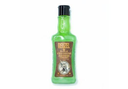 Reuzel Scrub Shampoo - Шампунь-скраб, 350 мл, фото 1