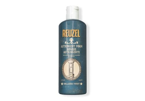 Reuzel Asringent Foam-мусс после бритья, 200 мл, фото 1