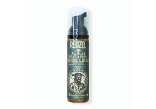 Reuzel Beard Foam - кондиционер пена для ухода за бородой, 70 мл, фото 1