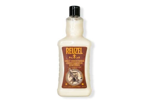 Reuzel Daily Conditioner L - ежедневный кондиционер для волос, 1000 мл, фото 1
