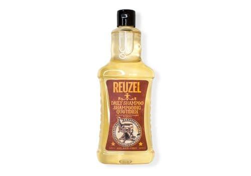 REUZEL DAILY SHAMPOO  – ежедневный шампунь для волос, 1000 мл, фото 1
