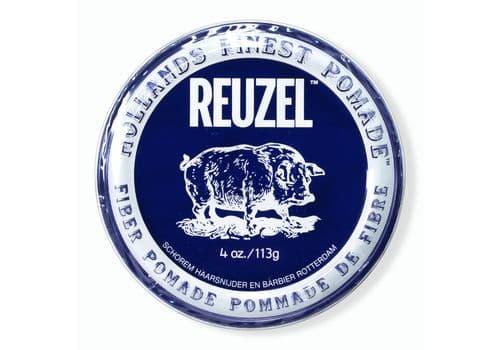 Reuzel Fiber Pomade Pig - паста для укладки волос, 113 г, фото 1