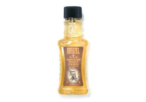 Reuzel Grooming Tonic S - тоник престайлинг для укладки волос, 100 мл, фото 1