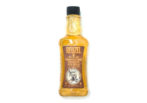 Reuzel Grooming Tonic - тоник престайлинг для укладки волос, 350 мл, фото 1