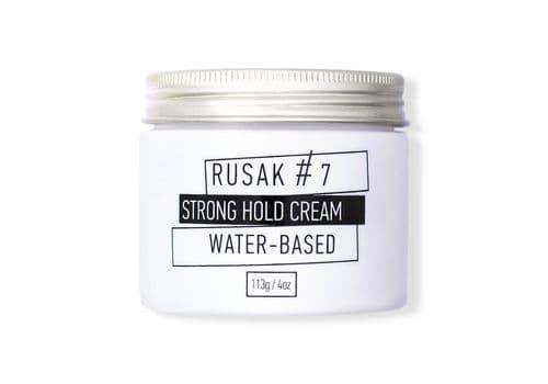 RUSAK #7 / Strong Hold Cream - Крем сильной фиксации, 113г, фото 1