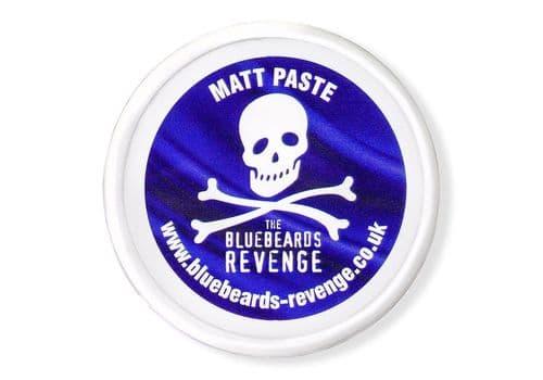 The Bluebeards Revenge Matt Paste - Матовая паста для укладки волос, 20 мл, фото 1
