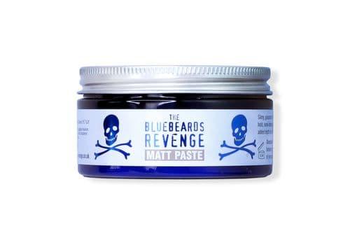 The Bluebeards Revenge Matt Paste - Матовая паста для укладки волос, 100 мл, фото 1