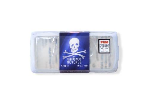 "The Bluebeards Revenge Classic Ice Soap - Брусок мыла ""Классический лед"", 175 г., фото 1"