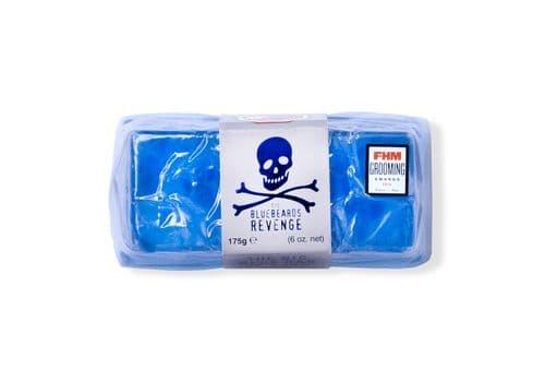 "The Bluebeards Revenge The Big Blue Bar of Soap for Blokes - Брусок мыла ""Во все тяжкие"",  175 г, фото 1"