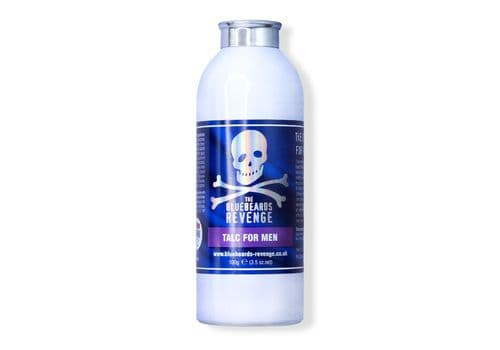 The Bluebeards Revenge Talc for men - Тальк для мужчин, 100 г, фото 1