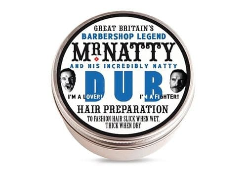 MR NATTY DUB HAIR PREPARATION - ДАБ ДЛЯ ВОЛОС, 100г, фото 1