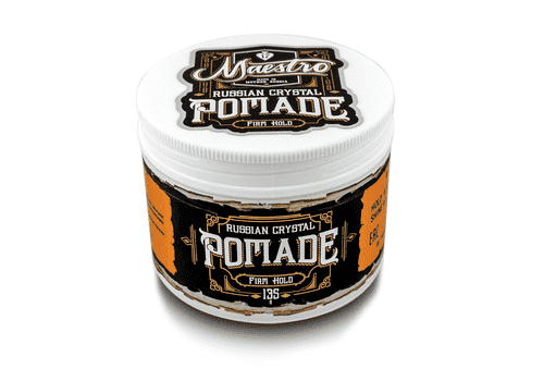 Maestro - Russian Crystal Pomade, 135г, фото 1