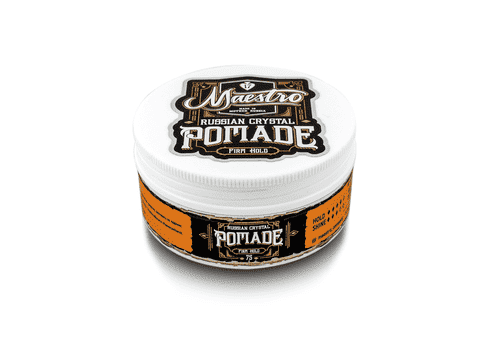 Maestro - Russian Crystal Pomade, 75г, фото 1
