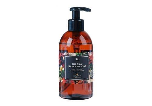 """Grass - """"Milana Spring Bloom"""" - Парфюмированное жидкое мыло, 300 мл, фото 1"""