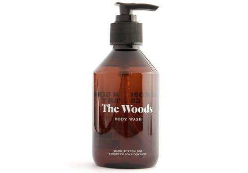 Натуральный шампунь для волос + гель для душа Brooklyn Soap Company, фото 1
