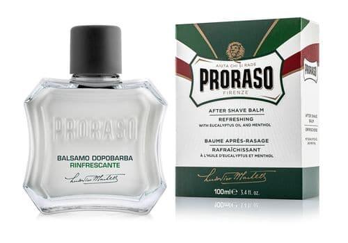 Proraso Beard Balm Refreshing - Бальзам для бороды освежающий , 100 мл, фото 1