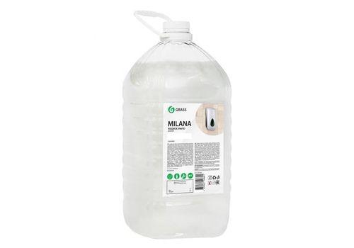 """Grass """"Milana"""" - Жидкое крем-мыло эконом, 5 кг, фото 1"""