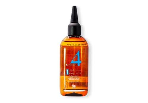 Sim Sensitive System 4 / Climbazole Scalp Tonic T - Тоник Т (для кожи и стимуляции роста волос), 100 мл, фото 1