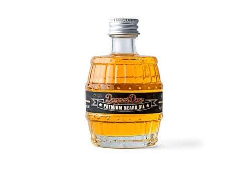 Dapper Dan Premium Beard Oil  - Масло для бороды, 50 мл, фото 1
