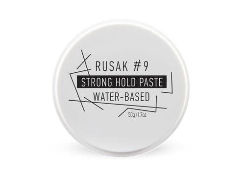 RUSAK #9 / Strong Hold Paste - Паста сильной фиксации, 50г, фото 1