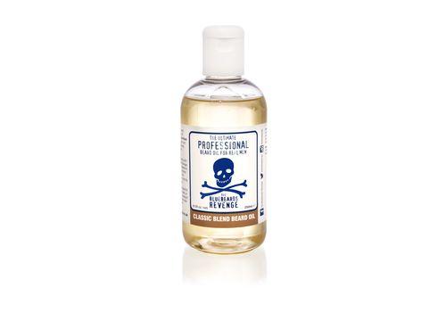 The Bluebeards Revenge Classic Blend - Масло для бороды, 250 мл, фото 1
