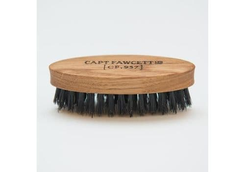 Captain Fawcett Wild Boar Bristle Moustache Brush - Щетка для усов, фото 4