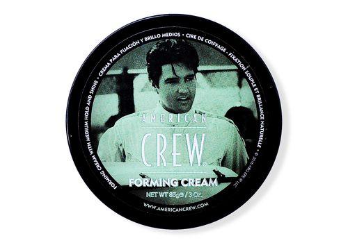 American Crew King Forming Cream - крем со средней фиксацией и средним уровнем блеска для укладки для всех типов волос 85 г, фото 1