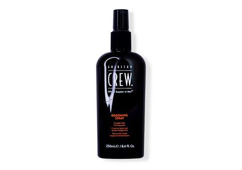American Crew Classic Grooming Spray - спрей для финальной укладки волос  250 мл, фото 1