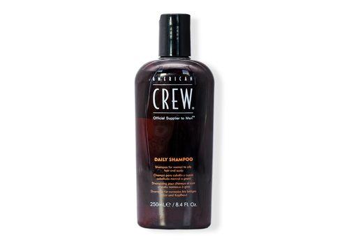 American Crew Daily Shampoo Шампунь для ежедневного ухода за волосами  250 мл, фото 1