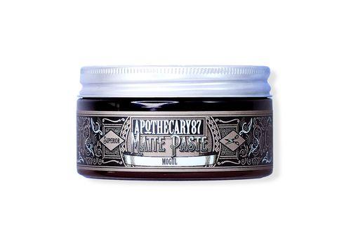 Apothecary87 A87 Mogul Matte Paste - паста для укладки волос 100 мл, фото 1