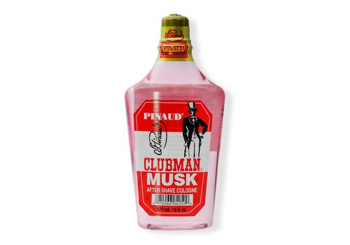 Clubman Musk After Shave Lotion - Одеколон после бритья, 177 мл, фото 1