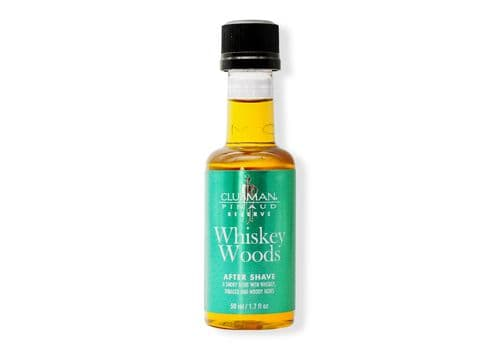 Clubman Whiskey Woods After Shave - Лосьон после бритья, 50 мл, фото 1