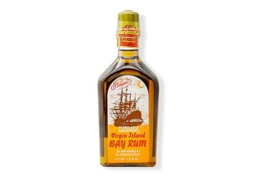 Clubman Bay Rum After Shave - Лосьон после бритья, 177 мл, фото 1