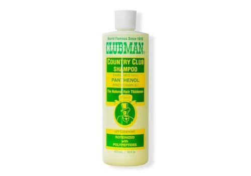 Clubman Recovery Shampoo - Восстанавливающий шампунь, 473 мл, фото 1