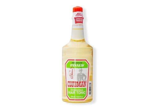 Clubman Hair Tonic - Смягчающий тоник для волос, 370 мл, фото 1