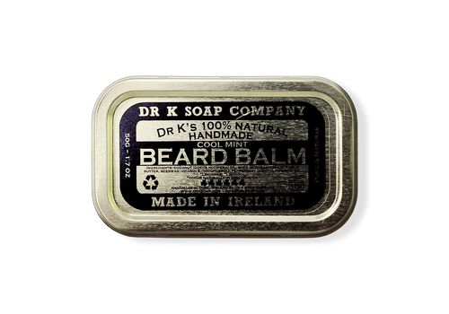Dr. K. Beard Balm Cool Mint - Бальзам для бороды, 50 г, фото 1