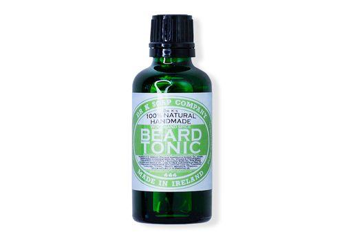 Dr. K. Beard Tonic Woodland Spice - Тоник для бороды, 50 мл, фото 1